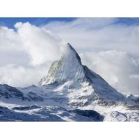 Снежные горы картинки, новые обои, новые картинки