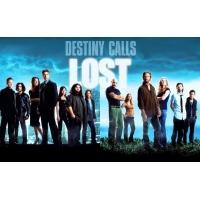 Lost Season 5 картинки, заставки на рабочий стол и прикольные картинки