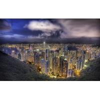 Гонконг картинки, картинки, обои, скачать заставку на рабочий стол