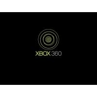 Xbox 360 black картинки, фотообои для рабочего стола и картинки
