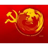 Firefox коммунизм картинки, картинки, обои на новые рабочие столы