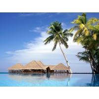 Мальдивы / Maldives картинки, обои для большого рабочего стола и картинки