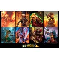 Wow world of warcraft special - скачать бесплатные обои и картинки
