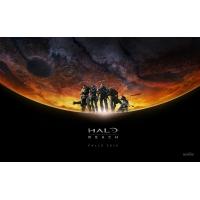 Halo reach - обои для рабочего стола скачать бесплатно, картинки