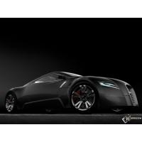 Audi Concept обои (2 шт.)