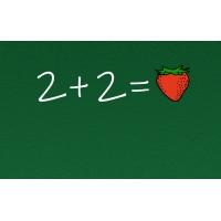 Пример по математике - картинки и обои на рабочий стол 1024 768