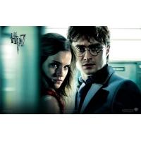 Harry Potter 7 - картинки и обои бесплатно