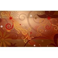 Шоколадное время - картинки на комп бесплатно и обои для рабочего стола
