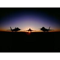 F 22 - скачать картинки и обои на рабочий стол