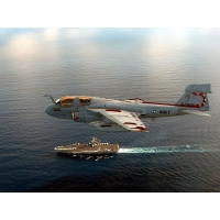 Aircraft Carrier - скачать картинки на рабочий стол и обои