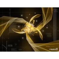 Золотой шум - картинки и обои, изменить рабочий стол