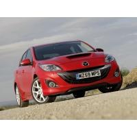 Тест драйв машины Mazda - бесплатные картинки на комп и фотки для рабочего стола