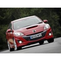 Красивая машина Mazda - фото на комп и обои