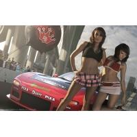 Need for Speed - ProStreet - картинки на рабочий стол и обои