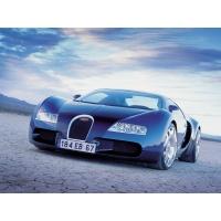 Bugatti Veyron - скачать картинки и рисунки для рабочего стола