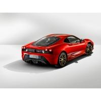Ferrari F430 Scuderia 2008 - картинки и бесплатные рисунки для рабочего стола