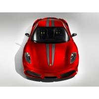 Ferrari F430 - фотографии на рабочий стол