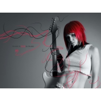 Music is love is music - бесплатные обои на рабочий стол и картинки
