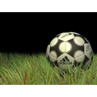 Мяч адидас - обои на рабочий стол бесплатно и картинки