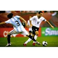 Обводка в футболе - новые обои, новые картинки