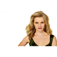 Актриса Reese Whiterspoon - картинки на рабочий стол и обои скачать бесплатно