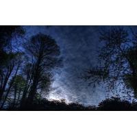 Пористые облака - картинки и обои, изменить рабочий стол