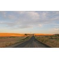 Дорога за горизонт - картинки, обои и фоновые рисунки для рабочего стола бесплатно
