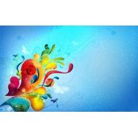 Добавь краски - картинки и рисунки для рабочего стола