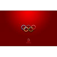 Олимпийские кольца - картинки и рисунки для рабочего стола скачать бесплатно