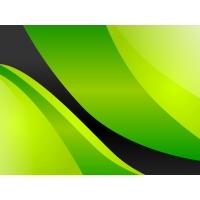 Черный и зеленый - большие картинки на рабочий стол и обои