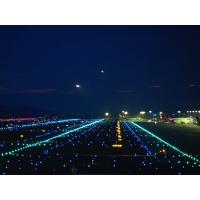 Ночной аэропорт - картинки и обои - это крутой рабочий стол