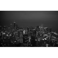 Огни Нью-Йорка - картинки и новые обои на рабочий стол