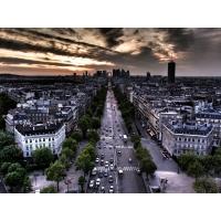 Дорога в бесконечность - бесплатные фото на рабочий стол и картинки