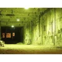 Тоннель - бесплатные картинки на комп и фотки для рабочего стола