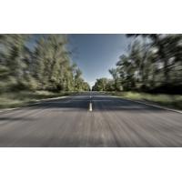 Дорога в движении - скачать бесплатно картинки и обои