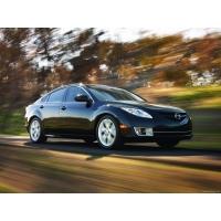 Fast Mazda - фото обои и картинки