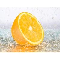 Апельсинка - обои и картинки для компьютера