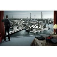 Шикарный вид из окна - картинки бесплатно на рабочий стол и обои