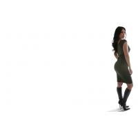 Актриса Kimberly Kardashian - новейшие обои и фото