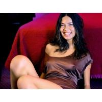 Улыбка Адрианы Лимы - картинки, заставки на рабочий стол бесплатно