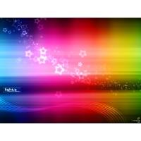 Абстракция: Lights - скачать картинки и рисунки для рабочего стола