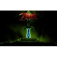 Legend of Zelda - картинки и обои - это крутой рабочий стол