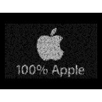 100% Apple - картинки и красивые обои