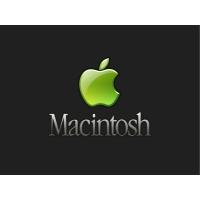 Macintosh - широкоформатные обои и большие картинки