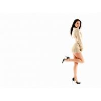 Стройные ножки - скачать обои для рабочего стола и картинки
