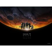 Halo Reach - обои и красивые картинки на рабочий стол