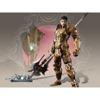 Рыцарь из игры Aion - картинки, обои на новые рабочие столы