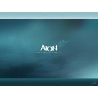 Aion на морском фоне - обои и прикольные картинки на рабочий стол
