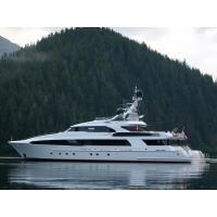 Яхта DeltaMrTSide - фото на комп и обои