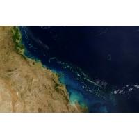 Побережье Земли - картинки и обои на рабочий стол 1024 768